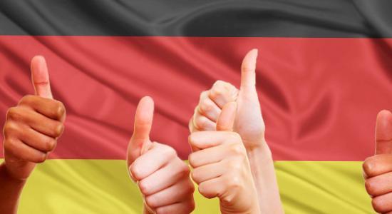 német intenzív nyelvtanfolyam